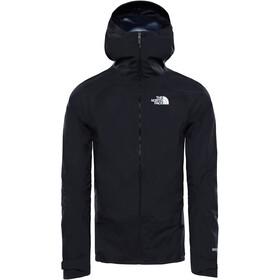 The North Face Shinpuru II Jacket Herr tnf black